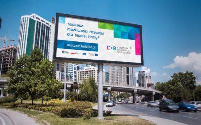 kampania promocyjna centrum innowacji biznesowej