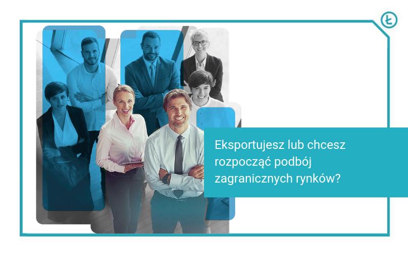 wsparcie eksportu dla MŚP