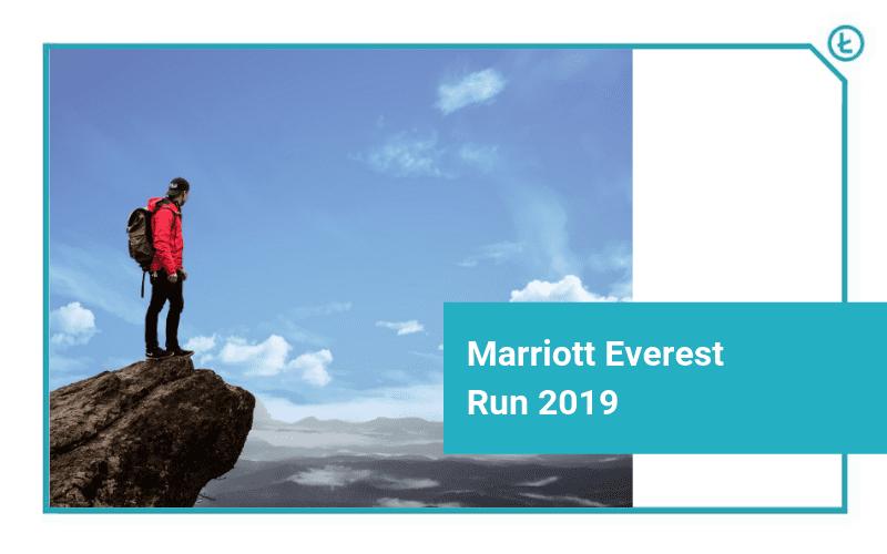 marriott everest run 2019