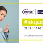 sukces jest kobietą - #skywomen